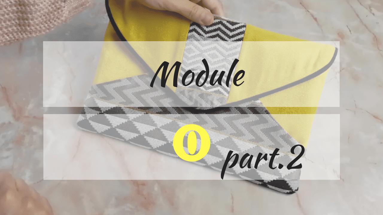 Module 0 - Partie 2